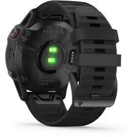 Garmin Fenix 6 Pro Älykello, black